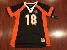 Majestic Women's AJ Green Cincinnati Bengals Draft Him NFL Jersey Large L