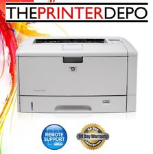 HP LaserJet 5200N Q7544A Remanufactured New Fuser & Internals + Warranty