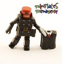 Marvel Minimates Series 25 Red Skull