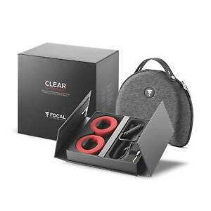 Band New - Focal Clear Professional Open Back Headphones
