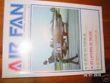 Air Fan n°90 Armée de l'air 1945/49 ATM 42R 2° Stormo