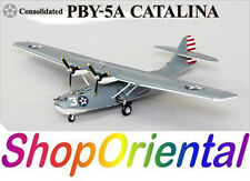 Big Bird 5 WW2 US PBY-5A Catalina Patrol Flying Boat Aircraft 1/144 Model BB5_4B