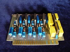 Philips Quadruple amplifier, quad preamp