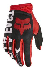 Fox Racing 180 ILLMATIK Men's Gloves Motocross MTB ATV MX UTV BMX Off Road
