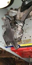 Subaru legacy outback powered steering pas pump 2006
