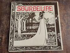 SOURDELINE - LA REINE BLANCHE - FOLK TRAD./FOLK PSYCH!!!!VERY RARE!!!