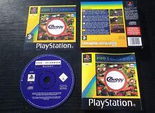 JEU Sony PLAYSTATION PS1 PS2 : BUGGY (courses COMPLET envoi suivi)