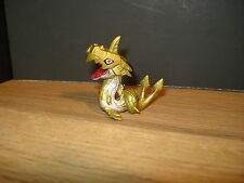BANDAI DIGIMON FIGURE METALSEADRAMON (C)-FREE COMBINE SHIPPING-SEE PHOTO W/RULER