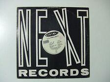 """L.V. Project – I Feel It -Disco Mix 12"""" 45 Giri Vinile ITALIA 1992 Euro House"""