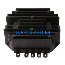 Voltage Regulator For John Deere Lawn Garden Tractor 330 322 332 AM101406