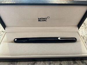 montblanc pen M rollerball
