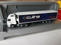 VOLVO FH  culina Logistics  Food Distribution Logistics - Warehousing  England
