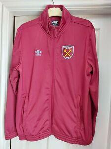 west ham jacket