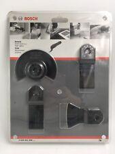 Bosch 4-piece étage installation set 2608661696. réserver PMF