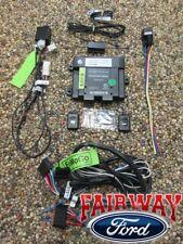 13 thru 15 C-Max OEM Genuine Ford Remote Start Kit - 2 Fobs - No Programming NEW