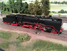 Articoli di modellismo ferroviario rosso in ottone