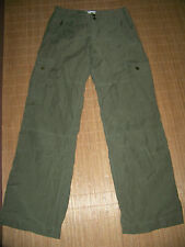L34 Damenhosen aus Baumwollmischung