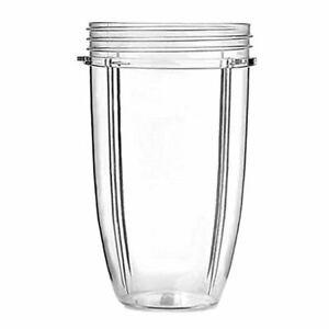 Replacement Mug For Nutribullet 600/900w LARGE 32 OZ Oversized Cup Large Mug UK
