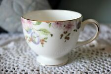 Wedgwood Sweet Plum Tea Cup ONLY /New /China