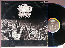 Mad River - S/T - VG-/VG- - Classic Psych