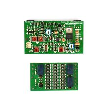 144 to 28 MHz TRANSVERTER HD + ATTENUATOR BOARD 2m 144mhz VHF UHF Ham Radio