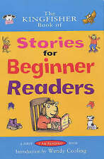 The Kingfisher Book of Stories for Beginner Readers (I am Reading), Unnamed, Ver
