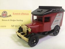 Ford Model Benson & Hedges Sterling  tabaco OXFORD DIECAST