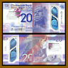 Scotland 20 Pounds, 2019 (2020) P-New Polymer Clydesdale Bank Unc