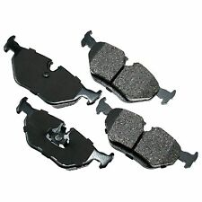 REAR BRAKE PADS for BMW SEMI METALLIC 318I 352I 328I 525I 528I 530I 535I 540I