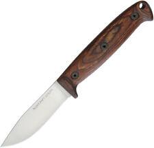 Ontario Knives Bushcraft Utility w/Nylon 8698