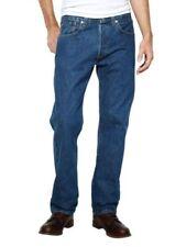 Jeans da uomo casual Levi's Taglia 34