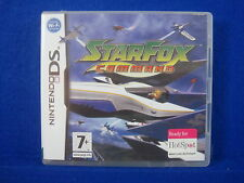 ds STAR FOX Command PAL Lite DSI 3DS Nintendo Starfox