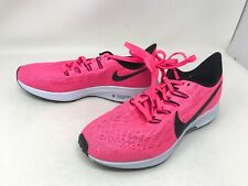 Womens Nike (AQ2210-600) Air Zoom Pegasus 36 Hyper Pink/Black running shoes(431K