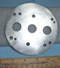 LYCOMING p/n 68468 PLATE, OIL PUMP SPACER (Aviation / Aircraft)