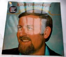 Roger Whittaker Ride A Country Road 1975 EMC 3080 UK Import 33rpm Vinyl LP NM