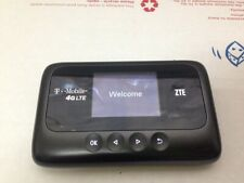 T-Mobile ZTE MF915 WiFi Mobile HotSpot 4G LTE