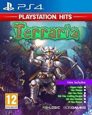 Terraria - Playstation Hits (Sony PS4)