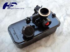 Carburetor & Fuel Tank 494406 499809 498809A for Briggs & Stratton 112902 114982