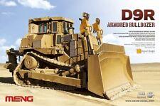 MNGSS-002 - Meng Model 1:35 - D9R Armored Bulldozer