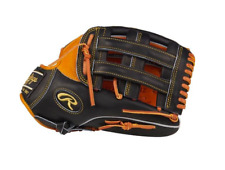 "New Rawlings Heart of The Hide Mens Baseball Glove RHT 12.75"" PRO3039-6TBZ mitt"