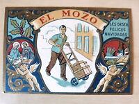Tarjeta Felicitacion El Mozo (2)