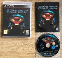 SPACE HULK PS3 PAL ESPAÑA PLAYSTATION 3 COMPLETO