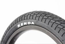 """Khe KENDA 18 """" Pouces BMX Pneus 2,25 Noir Seulement 650g"""