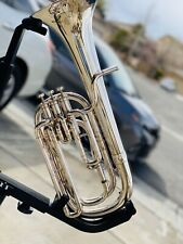 used Baritone horn Besson London 700 series