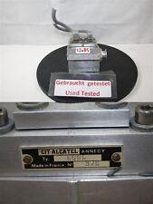 ALCATEL 6605 FOR VACUUM PUMP