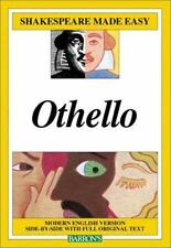 Othello (shakespeare Made Easy): By William Shakespeare, Gayle Holste