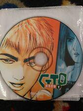 GTO -Great Teacher Onizuka Anime - 4 DISC ONLY:PARTIAL SET