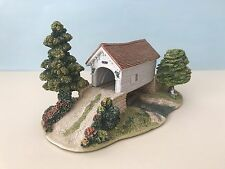 Lilliput Lane (L2146) DAYDREAMS (An American Journey) - With Box & Deeds