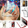 For Apple iPhone 7 8 Plus XR X XS MAX Case Shockproof Silicone TPU Bumper Cover