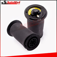 Air Spring Bag for BMW 5-Series (E61) Touring Wagon Rear Suspension - NEW Pair